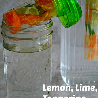 Lemon Lime Tangerine