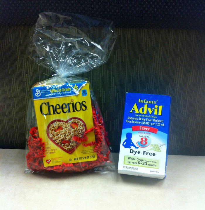Infant Advil