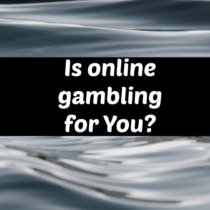 online wagering
